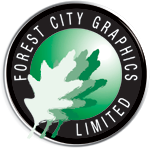 Forest City Graphics Logo